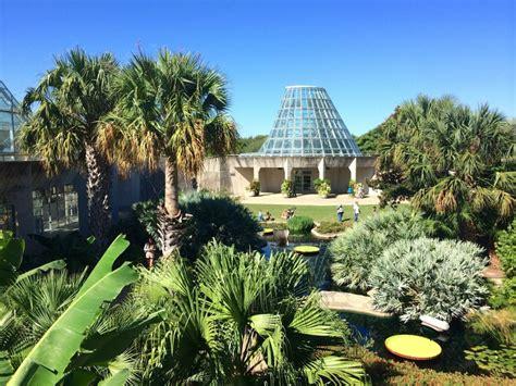 Botanical Garden San Antonio 5 Tips For Your Trip To The San Antonio Botanical Garden San Antonio Blogs