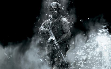 Call Of Duty Ghosts Wallpaper #6862369