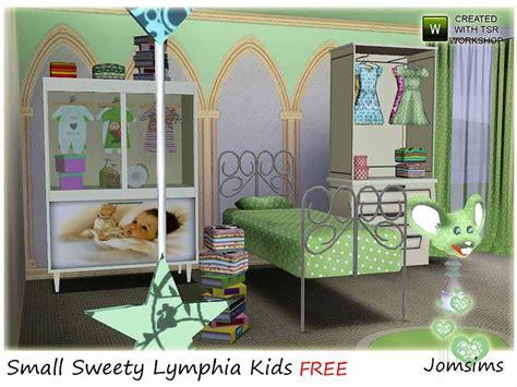 Sweety Set Kid jomsims free small sweety lymphia