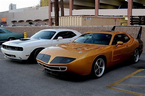 2010 ?Challenger? Daytona y Super Bee?? que asco de