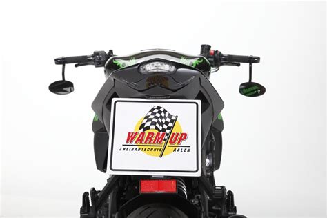 Motorrad Kawasaki Z 1000 by Umgebautes Motorrad Kawasaki Z1000 Warm Up