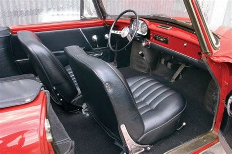 renault caravelle interior renault 1968 interior gallery