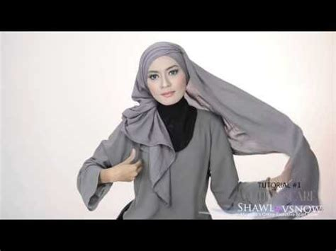Kanaya Jilbab By Nadine Scarf 17 best images about tutorials on tutorial turban style and