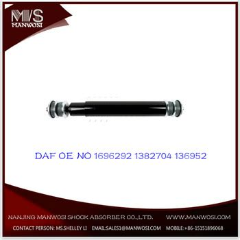 Shock Absober Rear Innova shock absorber for innova shock absorber dust cover shock