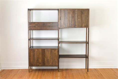 modular shelving units kopenhavn modular shelf unit homestead seattle