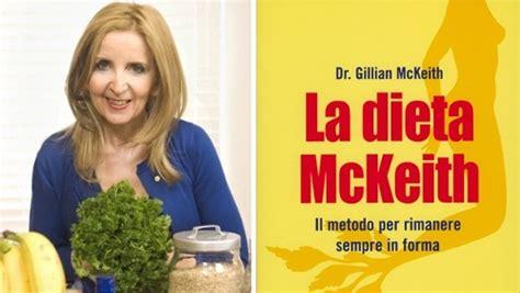 Detox Dieta Dimagrante by Dieta Mckeith Rapida E Detox Diredonna