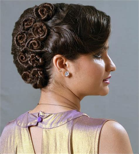 hairstyles using pin curls bridal hairstyles 38 gorgeous looks for this wedding season