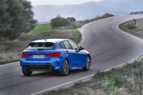 Bmw 1er 2020 by 2020 Bmw 1 Series Revealed M135i Xdrive Leads The Pack