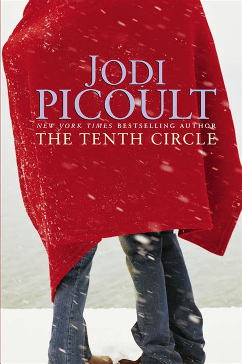 Book Review The Tenth Circle By Jodi Picoult by Jodi Picoult 183 The Tenth Circle