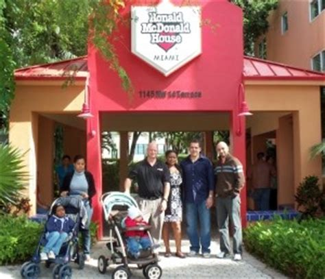 ronald mcdonald house miami 34 best images about glass dr family on pinterest food bank denver and ronald mcdonald