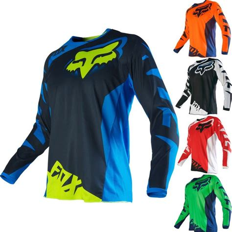 motocross gear fox 25 best ideas about fox racing jerseys on fox