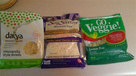 lactose free mozzarella cheese taste test lactose free love
