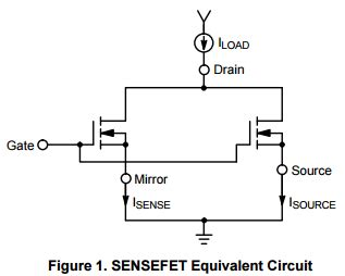 current sense resistor application note app note current sensing power mosfets 171 dangerous prototypes
