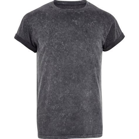 Tshirt Acid by Black Acid Wash T Shirt Artee Shirt
