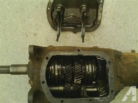 gm chevy saginaw 3 speed manual transmissions for sale in