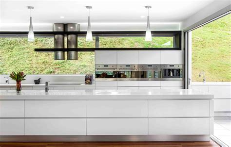 U Home Interior Design Reviews Growing Demand For Ergonomics In Kitchens Australian