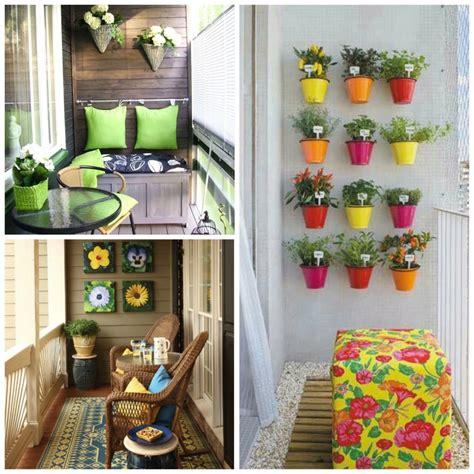 ideas  decorar terrazas pequenas fmdos