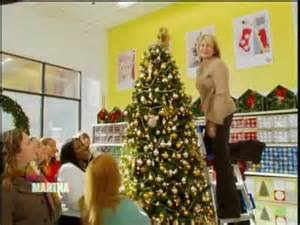 a visit to kmart and holiday tree decor horiz jpg
