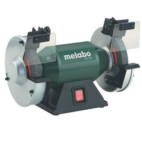 metabo ds 200 8 inch bench grinder 5 best bench grinders not only durable tool box