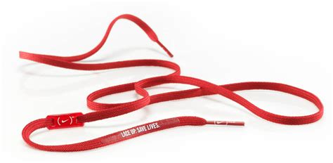 nike shoe laces branded solutions creative promotional marketing
