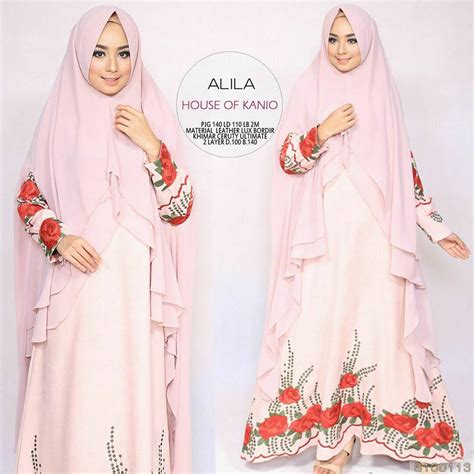 Sabita Set By House Of Kanio 1 duahijab ruzzatmi boutiq layla by house of kanio