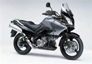 1000 Suzuki Motorcycle 2006 Suzuki V Strom 1000