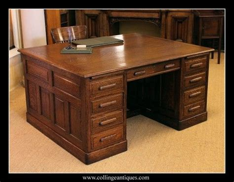two sided desk home office 11 best sided desks images on bureaus