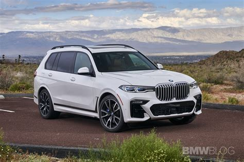 five reasons why the bmw x7 is the ultimate luxury bimmer