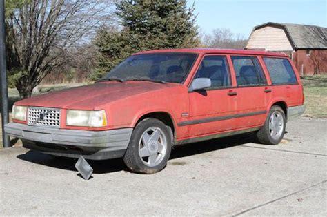 buy   volvo  turbo wagon  lebanon tennessee united states