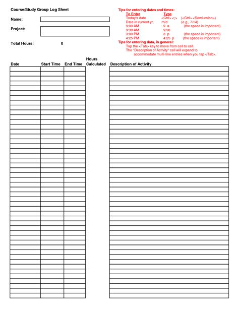 sign out log template best photos of key sign out log key log