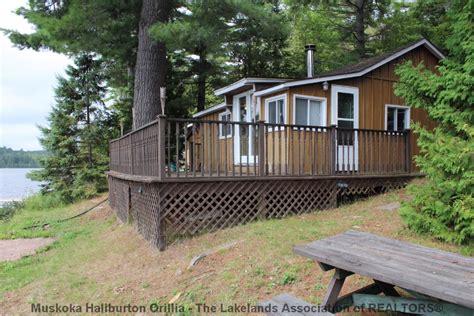 Haliburton Lake Cottages For Sale by Muskoka Haliburton Waterfront Real Estate 11 To 20 Of 40