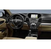 2016 Acura RDX  / 2017 Cars Review
