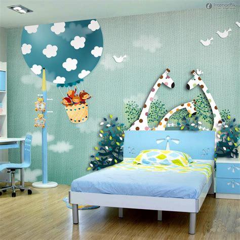 Kids Room Wall Murals Walplaper Ideas Homescorner Com Murals For Rooms