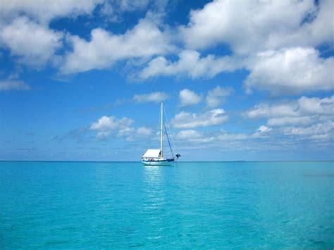 Tuvalu Cruising   Moana Sailing