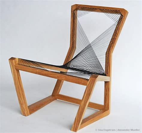 Woven Chair by Woven Easy Chair By Mueller