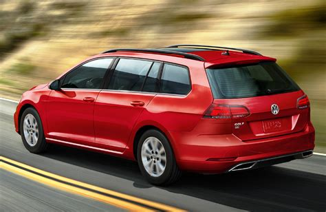 2019 volkswagen golf sportwagen 2019 volkswagen golf sportwagen pricing and new features