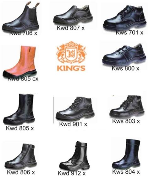 Sepatu Safety Oliver king safety shoes search results dunia pictures