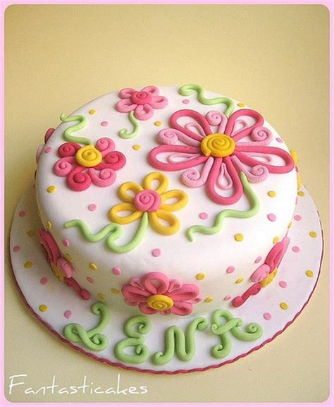 7 Adorable Ways To Decorate A Cake by Theme Cake Decorating Ideas Cake And