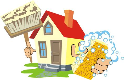 cleaning the house pin house cleaning clip art1 280x168 art on pinterest