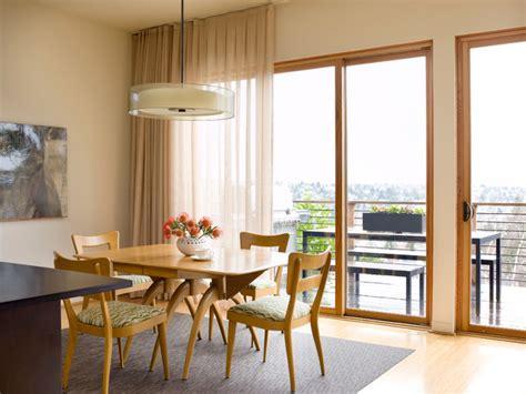 Mid Century Dining Room by Mid Century Modern Residence Midcentury Dining Room