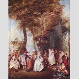 Rococo Art Watteau | 468 x 600 jpeg 87kB