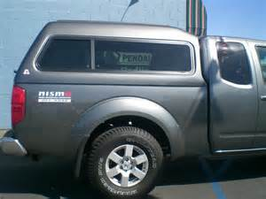 Nissan Frontier Shell Nissan Frontier Accessories Nissan Frontier Parts 2017