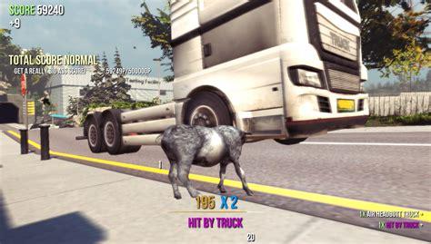 goat simulator free download goat simulator free download full version crack pc