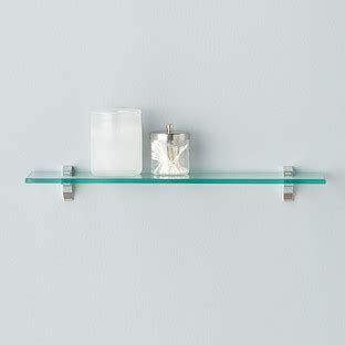 glass shelf clip kits  container store