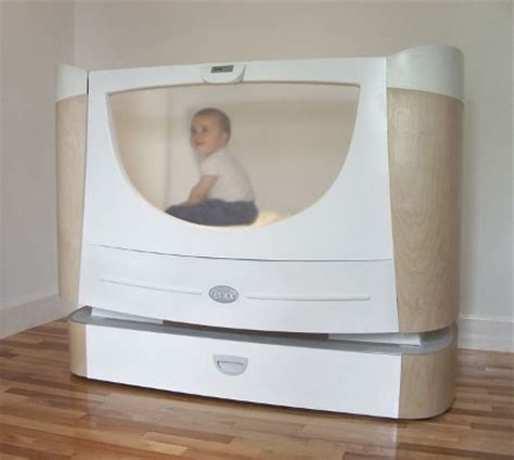the electronic cot 187 coolest gadgets