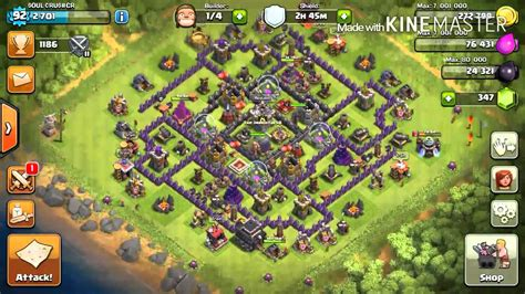 Clash Of Clans Account Giveaway - clash of clans account giveaway december 2015 youtube