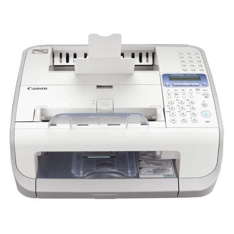 Mesin Fax Canon jual harga canon fax l140 mesin fax laser toko komputer