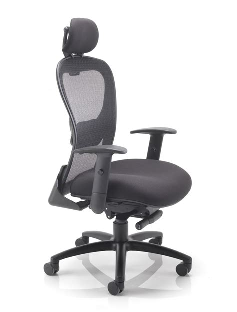 Office Chairs Back Tc Strata 24 Hour Heavy Duty Mesh Back Office Chair Ch0731