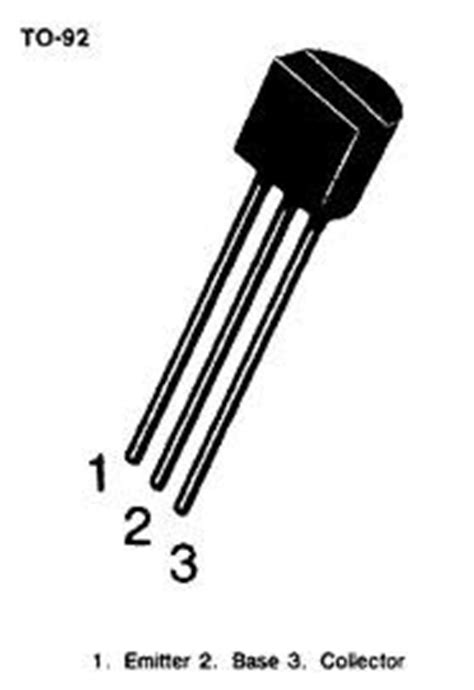 transistor variable 50pcs transistors variable electrodragon
