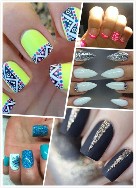 Nail Design Ideas Instagram | image gallery instagram nails